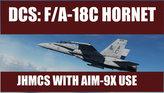 JHMCS & AIM-9X