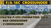 Crossunders