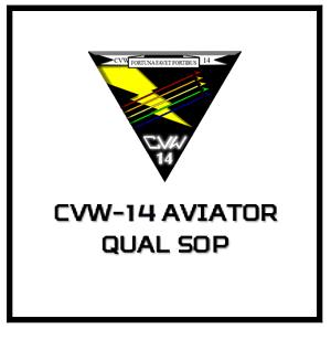 CVW-14 Aviator Qual SOP Tilepng