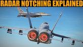 RADAR Notching Explained