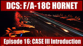 CASE III Introduction