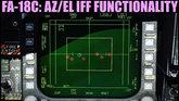 AZ/EL IFF Functionality 2/2
