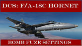 Bomb Fuze Settings Tutorial