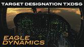 Target Designation (TXDSG)
