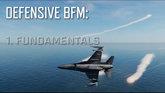 Defenseive BFM: 1. Fundamentals