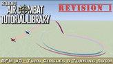 BFM#3: Turning Circles & Turning Room