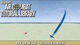 BFM#12: Sliceback Maneuver