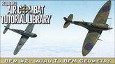 BFM#2: Intro to BFM Geometry