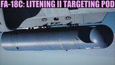Litening II Targeting Pod Tutorial