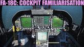 Cockpit Familiarization