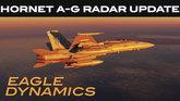 A-G Radar Update
