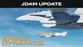 JDAM Update