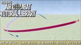 BFM#10: Lag Roll & Barrel Roll Maneuvers