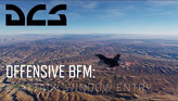 Offensive BFM: 2. Attack Window Entry