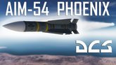 AIM-54 Phoenix Defense