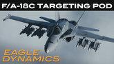 Targeting Pod (Litening) Tutorial