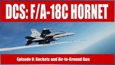 Rockets & Air-to-Ground Gun Tutorial