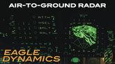 Air-To-Ground RADAR