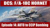 AUTO & CCIP Bombing Tutorial