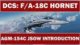 AGM-154C JSOW Intro