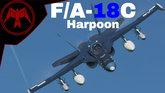 AGM-84D Harpoon Tutorial