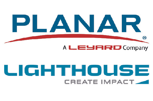 Leyard and Planar Expand Sports and Entertainment Division with Lighthouse Technologies Partnership