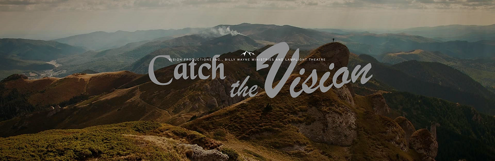 CatchTheVision Website.png