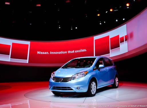 North American International Auto Show (NAIAS) - Detroit Auto Show