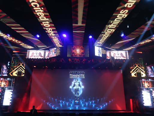 Criss Angel and Lighthouse Technologies Form Partnership For MINDFREAK® at Planet Hollywood