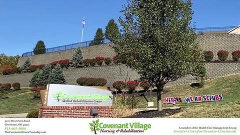 Video tour of Covenant Village