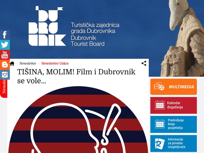 TZ Grada Dubrovnika