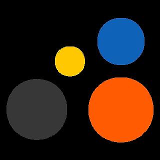 抽象的な色11