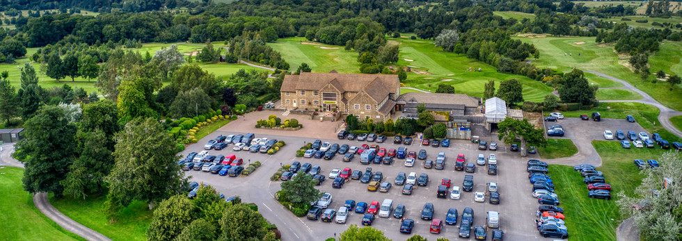Cumberwell Park Club House, Cumberwell, Bradford On Avon - Catherine Fallon Operations