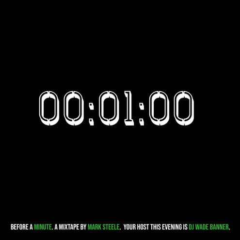 Before A Minute (MIXTAPE)