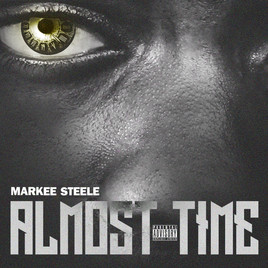 Almost Time (LP)