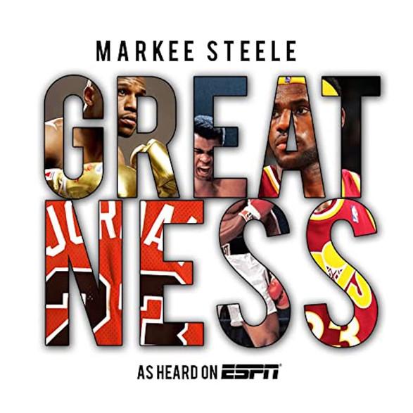 Greatness [as heard on ESPN] (single)