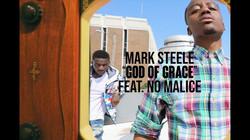 Grace of God feat. No Malice