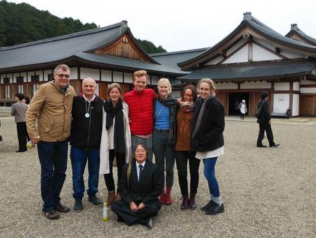 Omoto Field trip