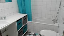 Gîte Salle de bain 2