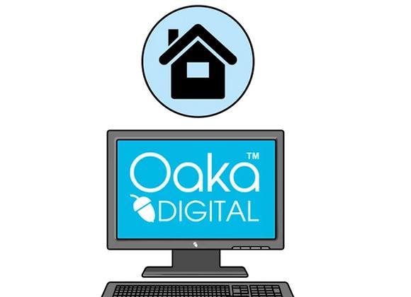 Oaka Digital Annual Subscription