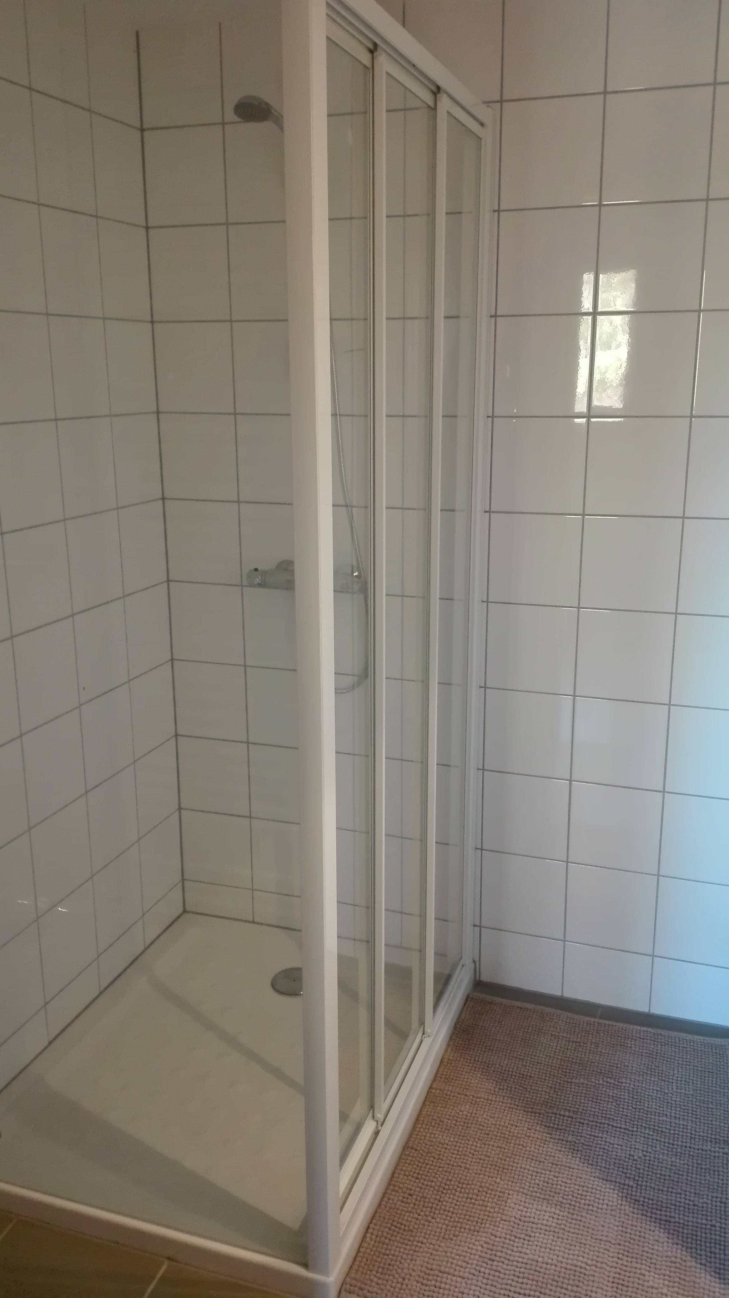 Gîte Salle de bain 1