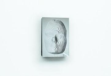WHO, Generative installation, sculpture, artwork, series