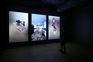 Artwork, Video, Web, Sculpture