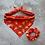 Thumbnail: Matching Scrunchie