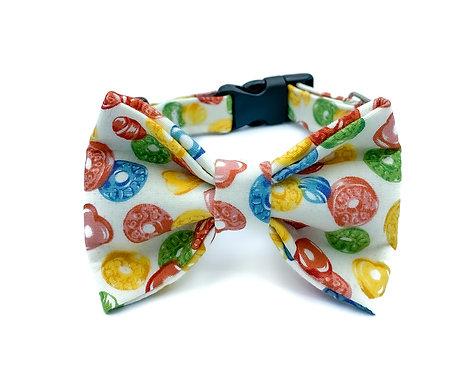 Candies Bow Tie Collar