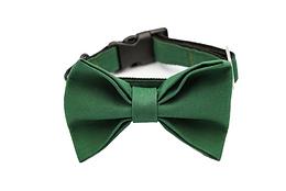 Best Green Bow Tie Collar
