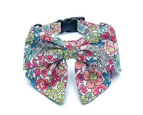 Spring Blair Bow Collar