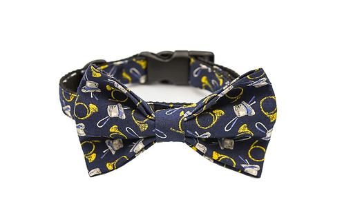 Mr. Bow Tie Collar