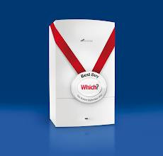 Exchange your old Combi Boiler for a Latest Worcester BOSCH Combi From only £2295 inc VAT
