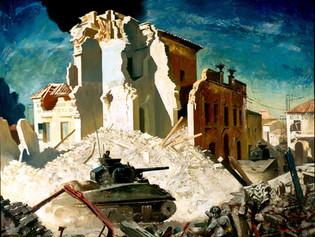 Canadians to Italy 75 - Part 3: Bloody Ortona